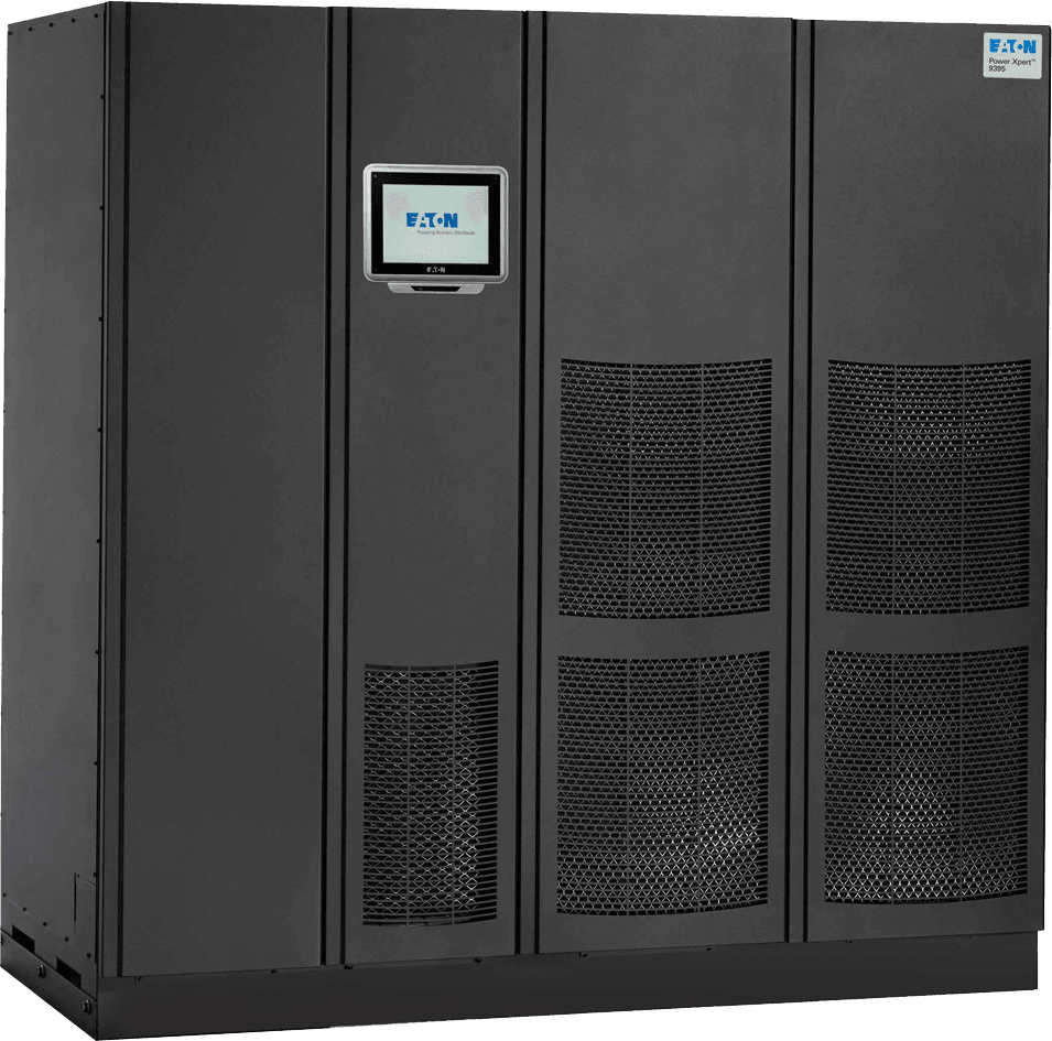 Eaton PowerWare 9395, 675 кВА